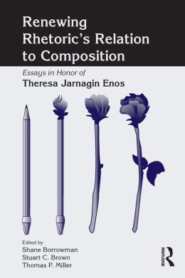 At the Conjunction of Rhetoric and Composition: The Contributions of Theresa Enos