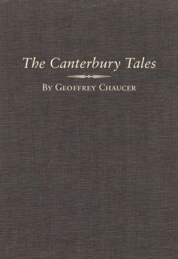The Canterbury Tales: A Facsimile & Transcription of the Hengwrt Manuscript with Variants from the Ellesmere Manuscript