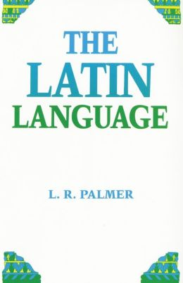 The Latin Language