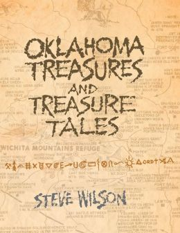 Oklahoma Treasures and Treasure Tales