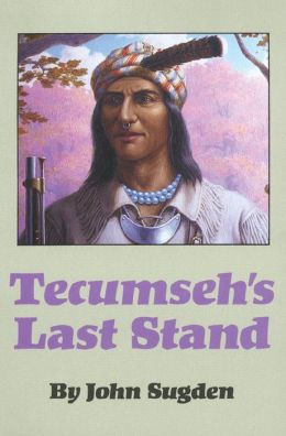 Tecumseh's Last Stand