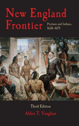 New England Frontier