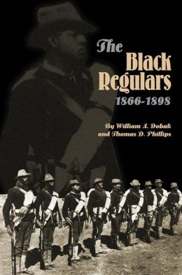 The Black Regulars,1866-1898