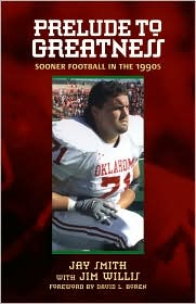 Prelude to Greatness: Sooner Football in the 1990's