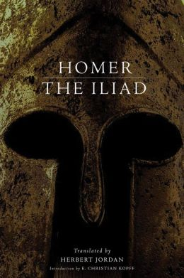 The Iliad (Jordan Translation)