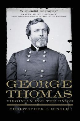George Thomas: Virginian for the Union