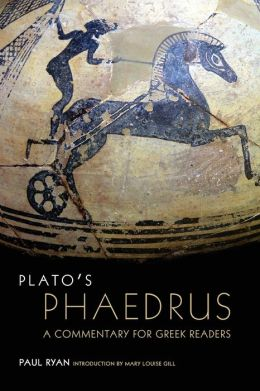 Plato's Phaedrus: A Commentary for Greek Readers