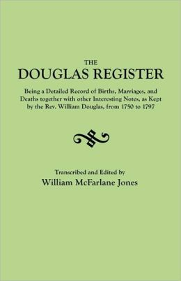 The Douglas Register