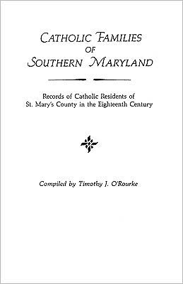 Catholic Families Of Southern Maryland