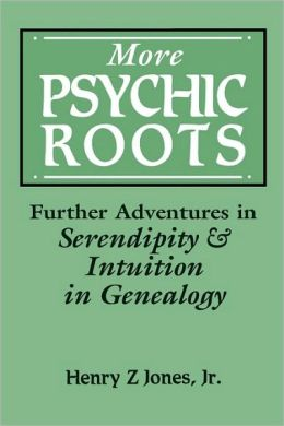 More Psychic Roots