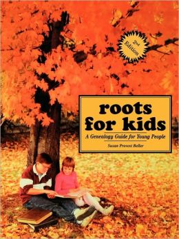 Roots For Kids