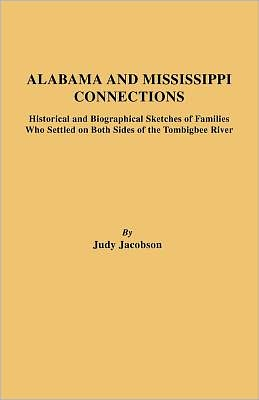 Alabama And Mississippi Connections