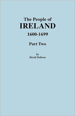 People Of Ireland 1600-1699, Part Two