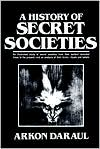 A History of Secret Societies