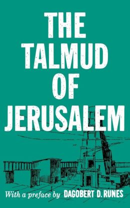 Talmud of Jerusalem