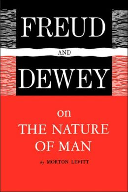 Freud and Dewey