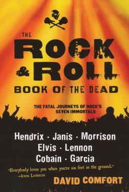Rock and Roll Book of the Dead