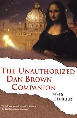 The Unauthorized Dan Brown Com
