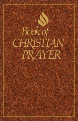 Book Of Christian Prayer