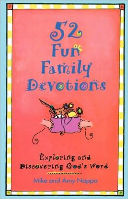 52 Fun Family Devotions