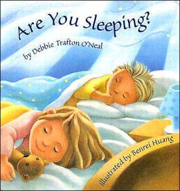 Are You Sleeping (Sing It Series)