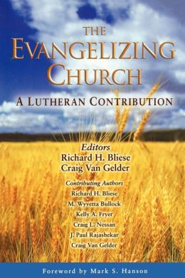 Evangelizing Church