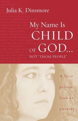 My Name Is Child Of God Not Those People