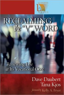 Reclaiming the ''V'' Word