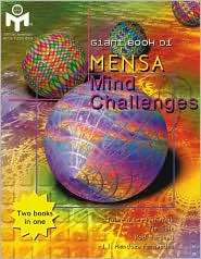 Giant Book of Mensa Mind Challenges