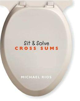 Sit & Solve Cross Sums