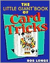 The Little Giant Book of Card Tricks