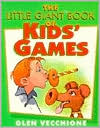 The Little Giant Book of Kids' Games