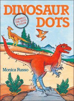 Dinosaur Dots