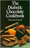 The Diabetic Chocolate Cookbook