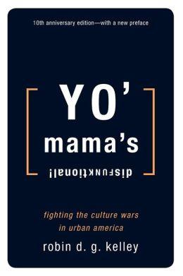 Yo Mama's Disfunktional