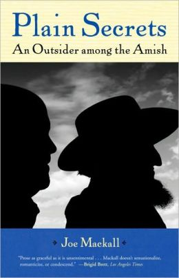 Plain Secrets: An Outsider among the Amish