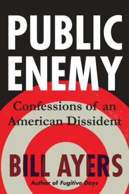 Public Enemy: Confessions of an American Dissident