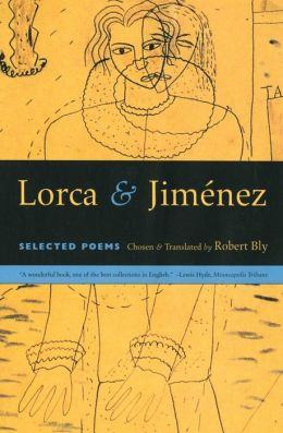 Lorca and Jimenez: Selected Poems