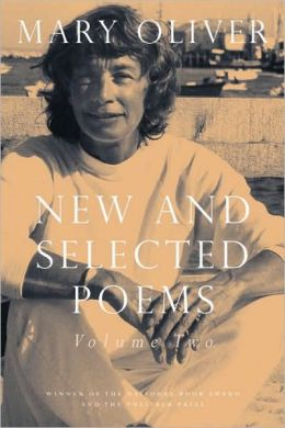 New and Selected Poems: Volume Two
