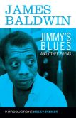 Book Cover Image. Title: Jimmy's Blues and Other Poems, Author: James Baldwin