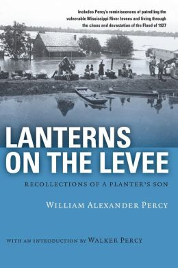 Laterns on the Levee