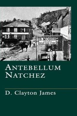 Antebellum Natchez