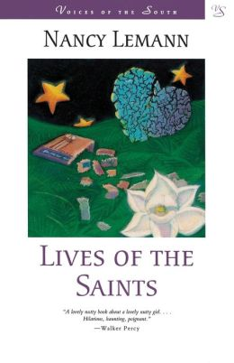 Lives of the Saints: A Novel