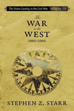Union Calvary in Civil War