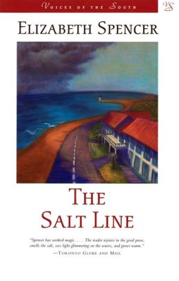 The Salt Line: A Novel