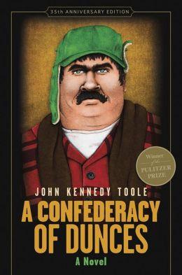 A Confederacy of Dunces: A Novel