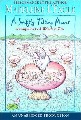 A Swiftly Tilting Planet (Time Quintet Series #3)