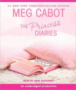 The Princess Diaries (Princess Diaries Series #1)