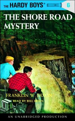 The Shore Road Mystery (Hardy Boys Series #6)