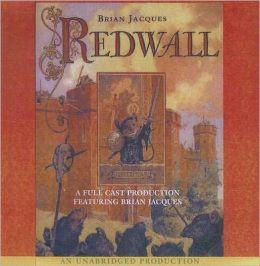 Redwall (Redwall Series #1)